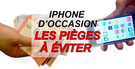 apercu acheter iphone occasion