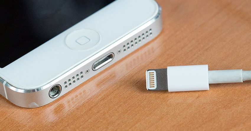 chargeur iphone 4 tabac