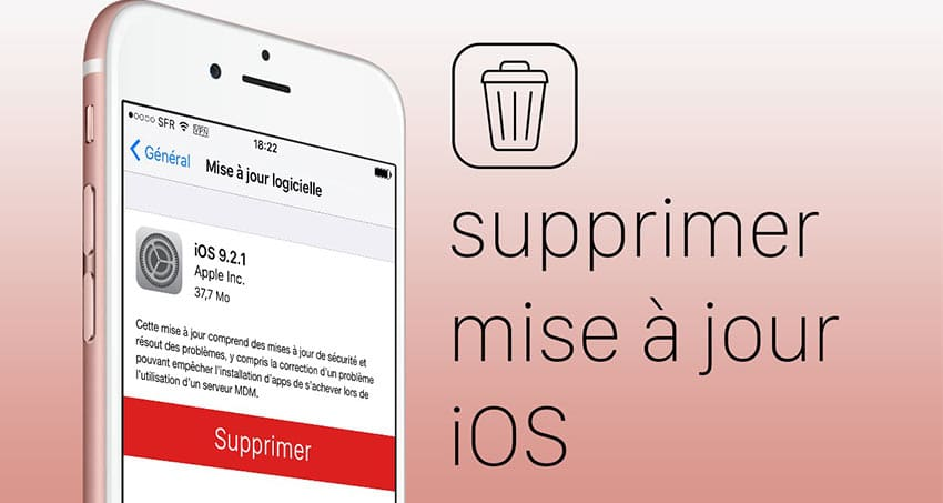 suppression-mise-ajour-iphone