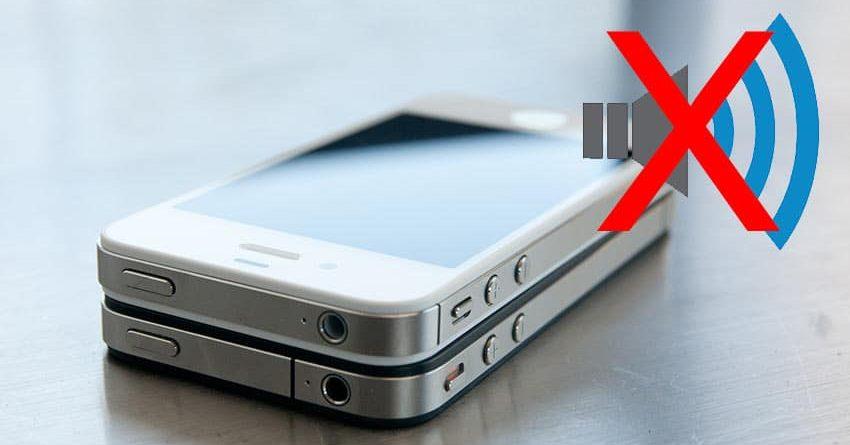 L'iPhone n'a plus de son quand on lit la musique et les