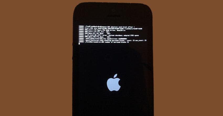 erreur-NAND-iphone