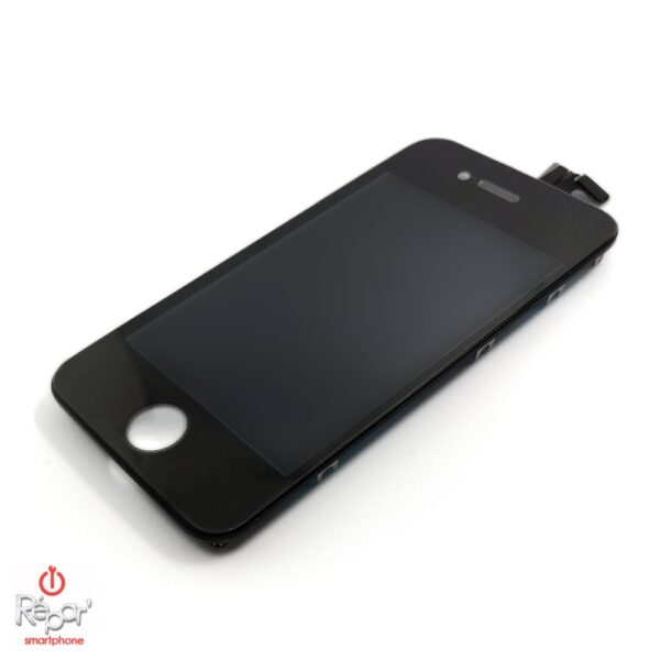 ecran iPhone 4 noir pic3