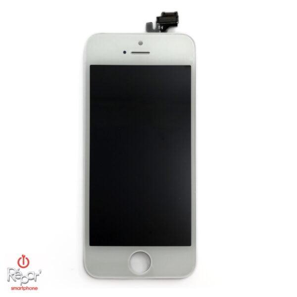 ecran original iPhone 5 blanc pic1-2