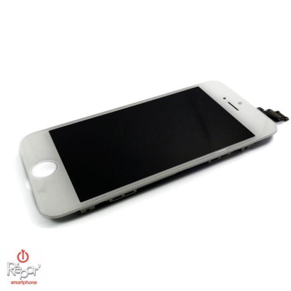 ecran original iPhone 5 blanc pic3