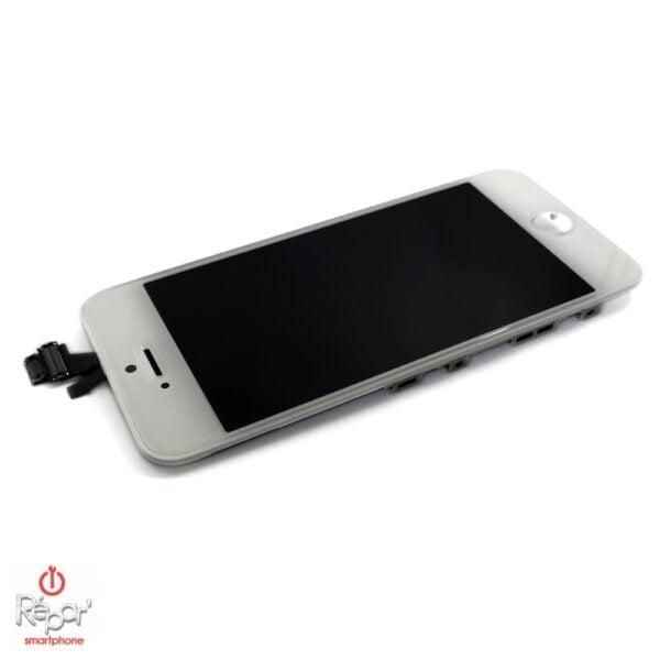 ecran original iPhone 5 blanc pic4