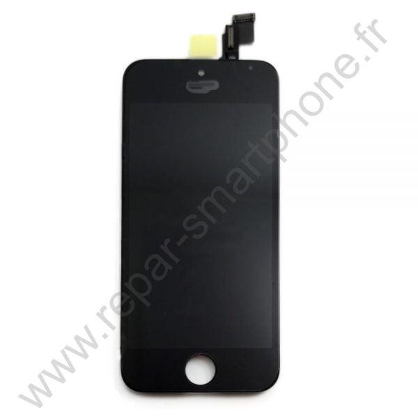 ecran original iPhone 5c noir pic1