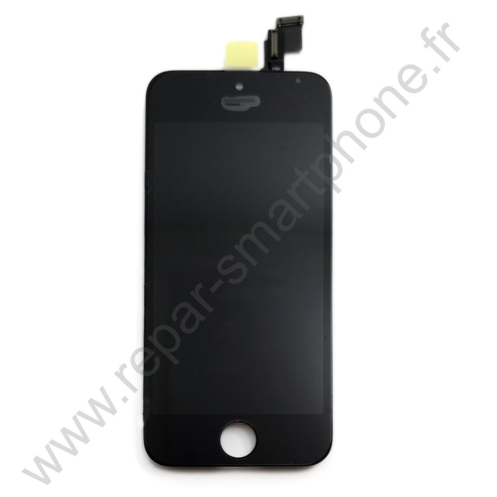 Reconnaitre Un Ecran Original Ou Contrefait Sur Iphone 5 5s 5c Se
