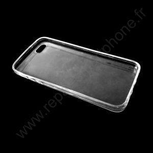 coque souple transparente iphone 5 img4