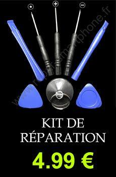kit réparation iPhone