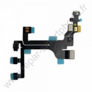Nappe power iPhone 5C