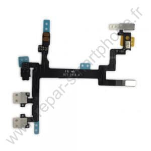 Nappe power iPhone 5G