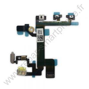 Nappe power iPhone 5SE