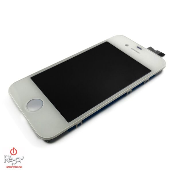 iPhone 4s blanc pic3