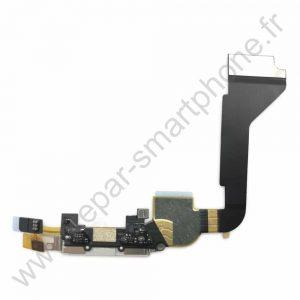 prise de charge dock iphone 4
