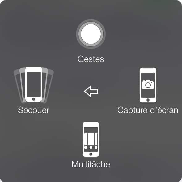 assistiveTouch menu 3