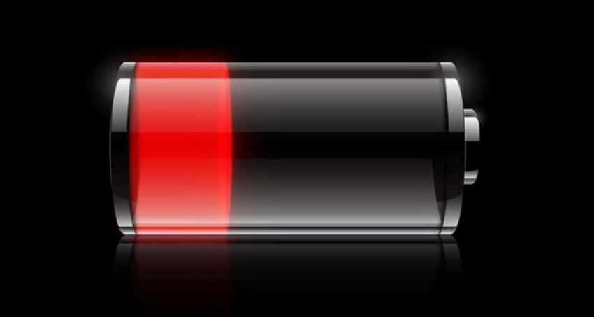la batterie de mon iphone se d u00e9charge trop vite  que faire