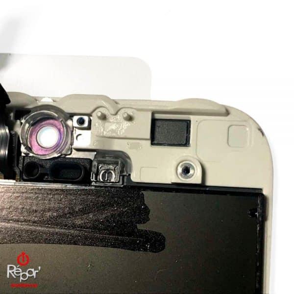 ecran iphone 5s se blanc original img4