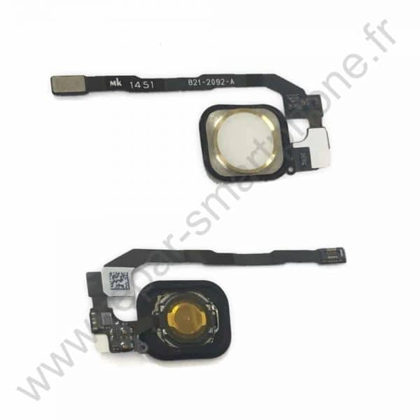 Bouton home or iPhone 5s se
