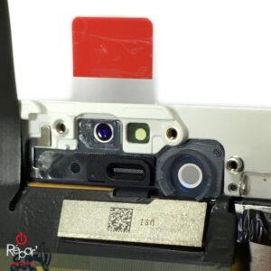 ecran blanc iphone 6s original 3