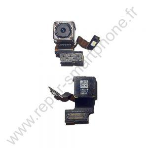 appareil photo camera arriere iphone 5