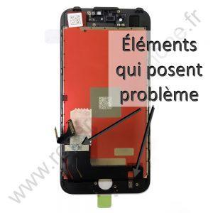 ecran_iphone 7 probleme bouton home