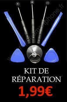 kit réparation iPhone