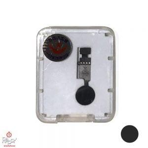 bouton home magique iphone 7 noir