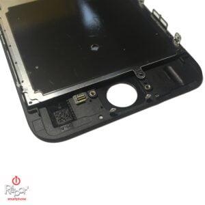 iPhone 6S noir assemble photo 2