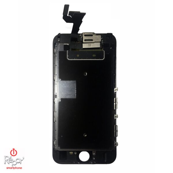 iPhone 6S noir assemble photo 3