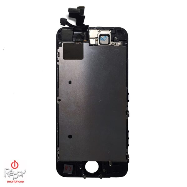 iPhone 5S SE noir ecran pre-ass photo 3
