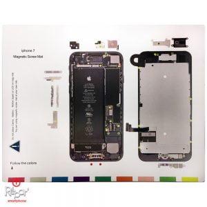 planche magnetique iphone 7