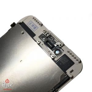 Ecran iPhone 7 plus blanc img2