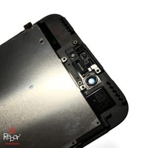 Ecran iPhone 7 plus noir img2