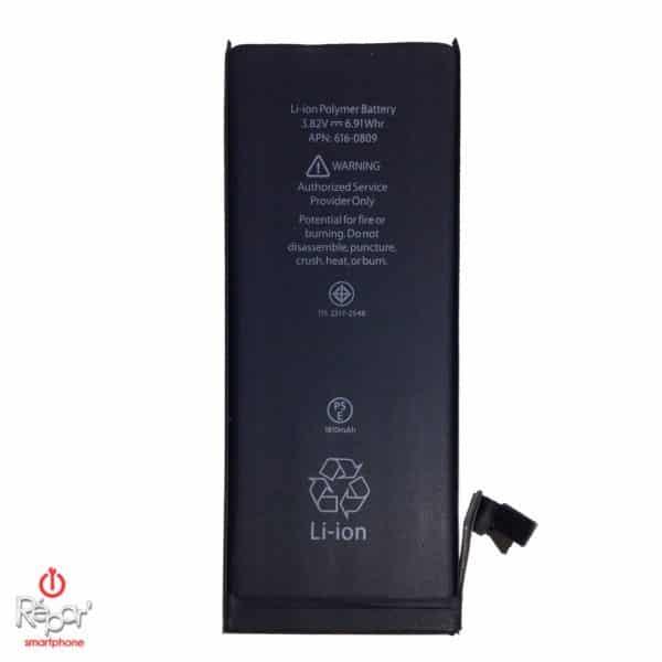 batterie compatible iphone 6 face copie