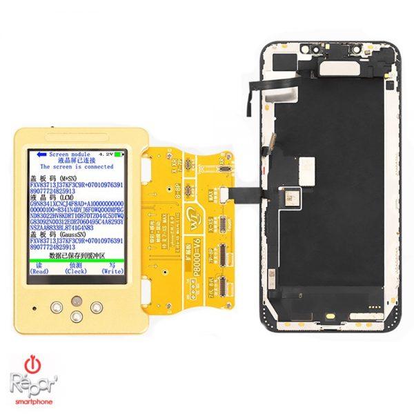 testeur ecran et batterie iphone img2