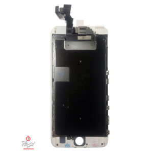 ecran iphone 6S plus blanc pre assemble img2