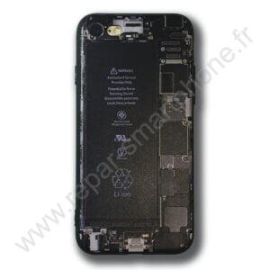 Coques composants internes iPhone
