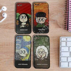 Coques cartoon iPhone 6S