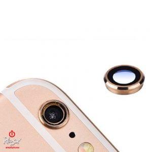 Lentille caméra arrière iPhone 6