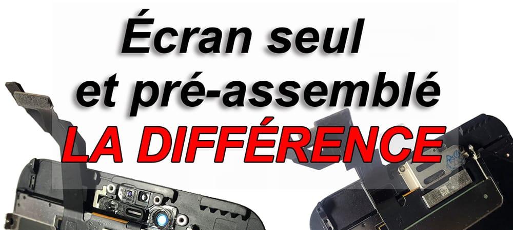 ecran seul contre ecran pre-assemble_apercu
