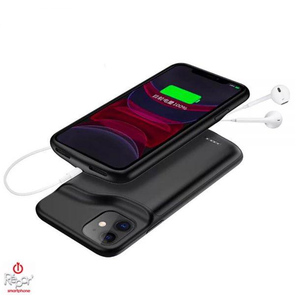 coque batterie iphone 6 7 8 4500 mah