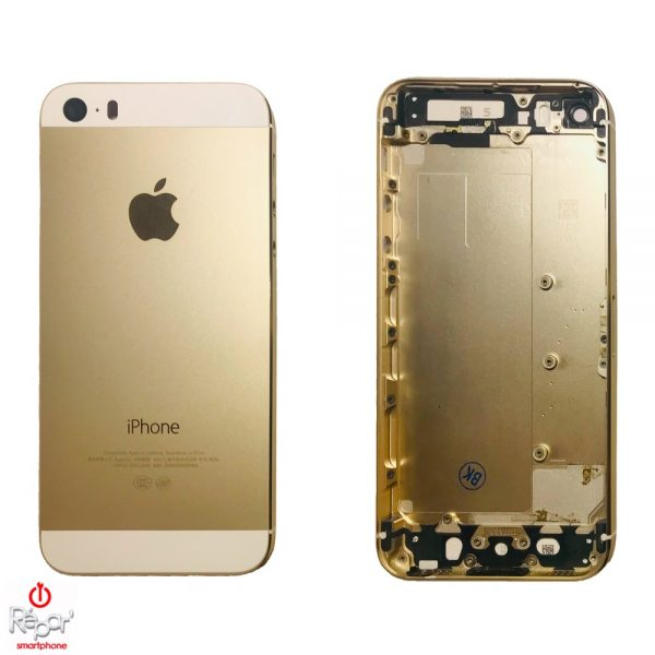 chassis arriere iphone 5s or img1