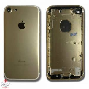 chassis coque arriere iphone 7 or img1