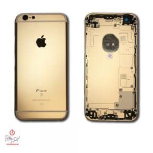 coque chassis arriere iphone 6S or img1