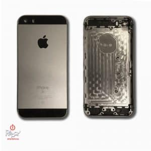 Chassis coque arrière iPhone SE